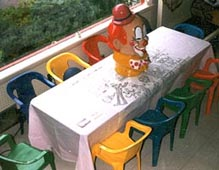 Childrens Tables & Chairs